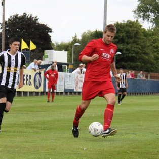 EMCL -v-  St Andrews FC (HOME) LOST 0-4