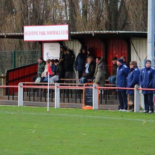 Gedling lose to 5 star Aylestone Park