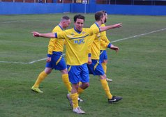 EMCL ~ Gedling 3 Holwell Sports 3