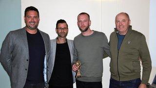 End of season Awards 2019-20