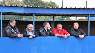 Gedling MW at home to Clipstone 2019-20 Season