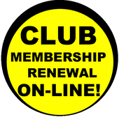 NEW MEMBERSHIP SYSTEM NOW LIVE!
