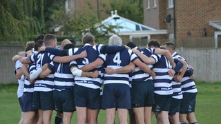 Westcombe Park Rugby Football Club A XV (Nomads) news