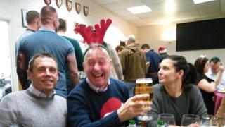 Dartfordians RFC Xmas Lunch