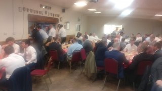 Another Excellent Club Supper....