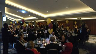 95th Anniversary Dinner & Dance, A Great Celebration