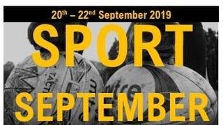 Sport September Reloaded
