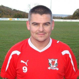 Nefyn United 0-10 (Ten) Holywell Town