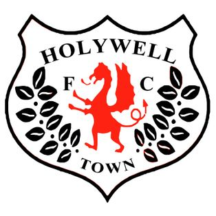 Holywell Town 3-3 Buckley Town