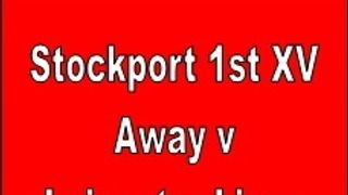 Stockport 1st XV v Leicester Lions (A) 230213