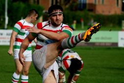STOCKPORT CAMPAIGN BACK ON TRACK WITH A VERY GOOD PERFORMANCE AGAINST BROUGHTON PARK