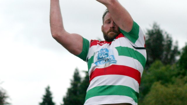Hard graft and opportunism secure bonus point win