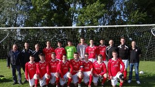 Sharpness Begin Pre-season with Victory
