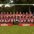 Aylestone Athletic RFC vs. Touch
