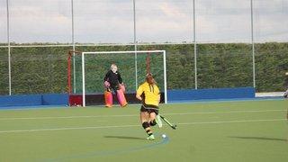 Ladies 2s v Oxford Hawks Ladies' 4s - Sat 22 Oct 2016