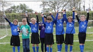 Under 9's Cup Final