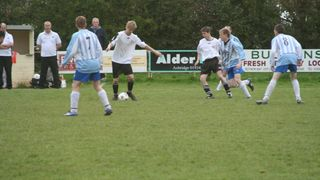 PORTISHEAD 'A' 2008 CUP FINAL