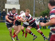 Big weekend ahead for clubs near the drop zone