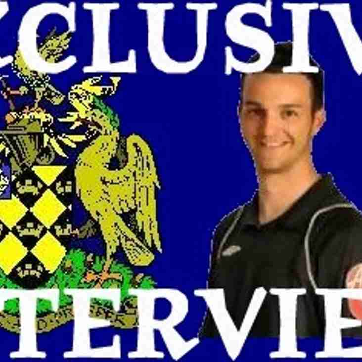 Another WDSFL Exclusive Interview