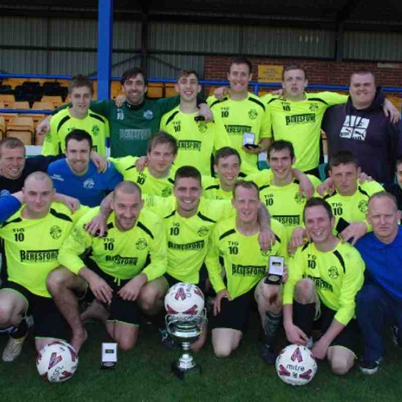 Miners Hit Silver! 