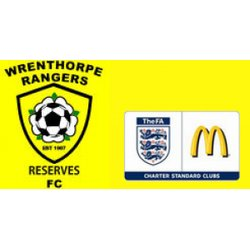 Wrenthorpe Rangers Reserves