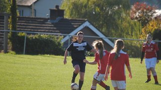 Ladies v Wrexham