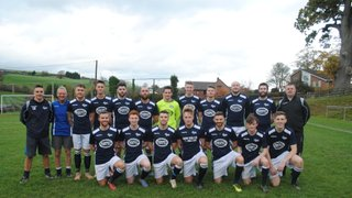 Llanfair United