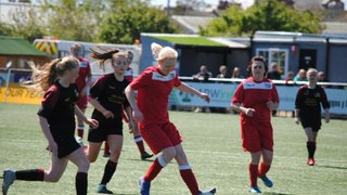 News about the North Wales Women's League...