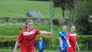 An Interview with Our Ladies Captain - Mary Bailey
