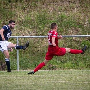 Llanfair grab first 3 points of the season!