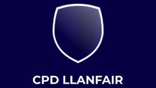 New Llanfair United App!
