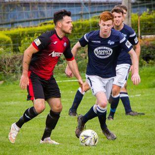Defeat for Llanfair in bottom of the table clash