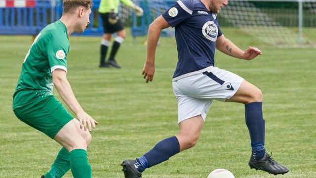 Llanfair make hard work of win