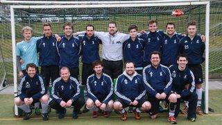 Gateshead 1st Team 14/15