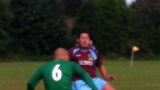 Scarisbrick Hall FC vs. Valegreen FC (Pictures courtsey of Valegreen FC)