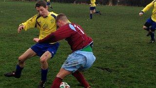 Chatsworth FC vs. Scarisbrick Hall FC (2.3.14)