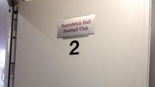 Scarisbrick Hall FC vs. Holbank FC (16.3.14)
