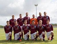 Scarisbrick Hall FC