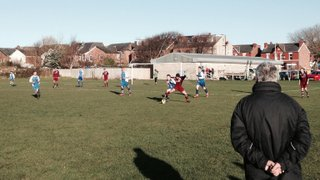30.11.14 - Holbank FC 1 - 2 Scarisbrick Hall (Pictures Courtesy of Barry Rampling)