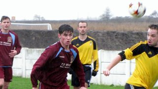 14.12.14 - Scarisbrick Hall 4 - 2 Ormskirk Cavaliers (Pictures courtesy of SDAFL)