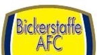 Friendly Announced: Bickerstaffe (First) FC