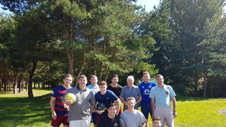 FootGolf Competition
