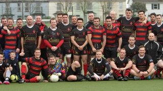 Rugby Football Challenge 30 12 12