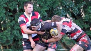 Lions v Parates Amateurs  12 3 13