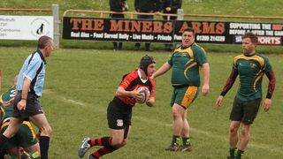 Lions Perranporth Cup Final 3 5 14 Chris Sobey's Pics