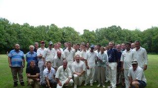 Andy Hinks Memorial Tournament 2011