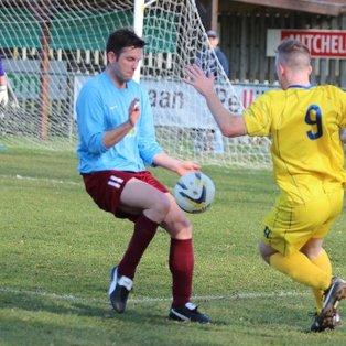 Epsom & Ewell keep the pressure on South Park and Camberley Town