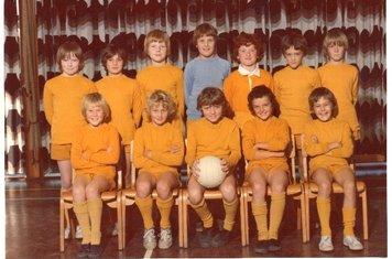 Do you recognize anyone?