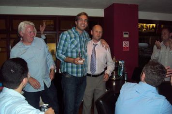 1st Team Player's Player of the Year - Ruud
