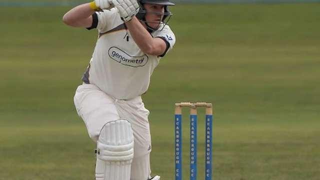 Bradford League's batsman of the decade: PSLCC's own Mark Robertshaw - official!